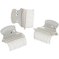 Conair Super Clips, 3 count