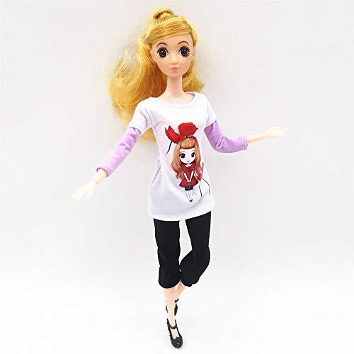 088d875377 elegantstunning Tuta Abbigliamento Bambino Toy Fashion Corrispondenza  Vestito per 27