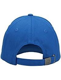 Tommy Hilfiger Gorra de béisbol Classic Azul Real