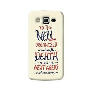 Samsung J2 MultiColor Pattern Phone Back Cover98