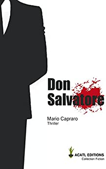 Don Salvatore par [Capraro, Mario]