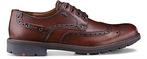 LLOYD  Veit, Chaussures de ville à lacets pour homme Fox