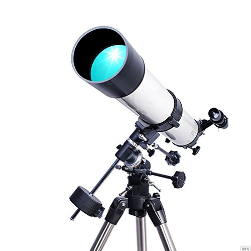 LIHONG TELESCOPIO ASTRONOMICO ALTA TASA HD DEEP SPACE NIGHT VISION DE GRAN CALIBRE   DIGITAL TELESCOPIO NUEVO CLASICO DE LA MODA