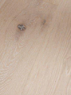 Parador Eco Balance Holzparkett Eiche gebürstet rustikal matt weiß M4V Fertig-Parkett in Landhausdielen-Optik, matt
