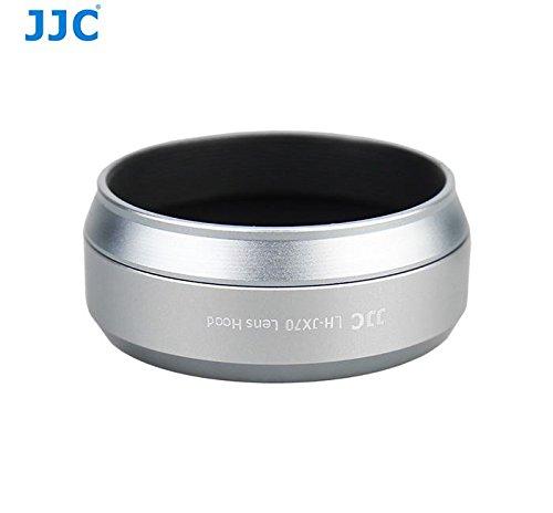 paraluce-per-fujifilm-x70-argento