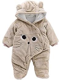 Logobeing Bebe Monos Recién Nacido Bebé Niño Niña Historieta Mameluco Lindo Peleles Escalada Ropa Verano