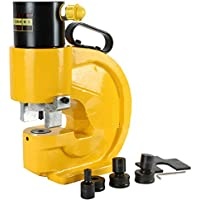 CH-70 hydraulic punching machine Hydraulic hole puncher