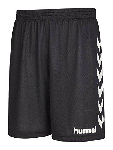 Hummel Herren Essential GK Shorts, Black, M, 10-815-2001