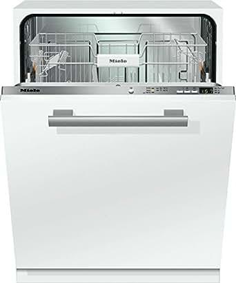 Miele G 4962 Vi Entièrement intégré 13places A++ lave-vaisselle - lave-vaisselles (Entièrement intégré, Full size (60 cm), Acier inoxydable, boutons, 1,7 m, 1,5 m)