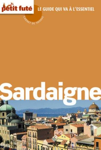 Sardaigne par Petit Futé