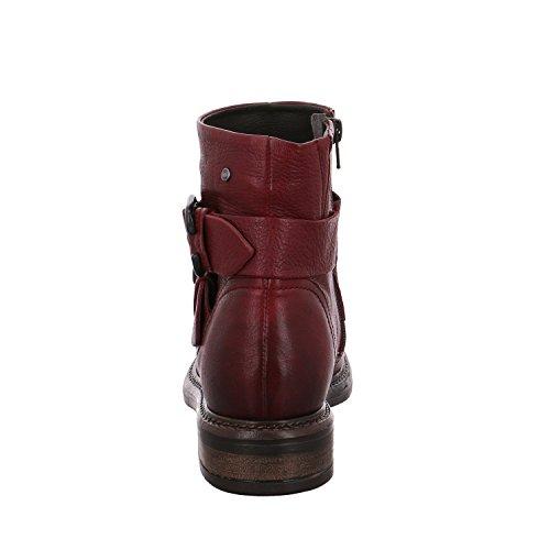 Jana Damen 25412 Stiefel Bordeaux