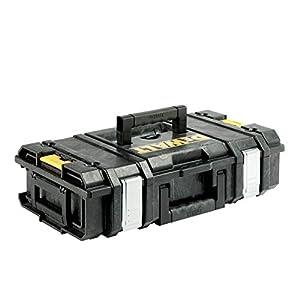 41JoomlA54L. SS300  - Dewalt 1-70-321 Organizador DS150, Negro y amarillo