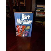 Dark Marathon: The Mary Wazeter Story: The Ongoing Struggles of a World-Class Runner by Mary Wazeter (1989-01-01)