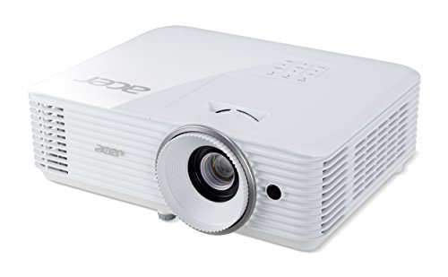 Acer H6521BD DLP Projektor (Native Full HD 1.920 x 1.200 Pixel, 3.500 ANSI Lumen) - 4