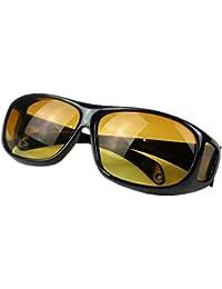 divinext Day & Night HD Vision Goggles Anti-Glare Polarized Unisex Sunglasses/Driving Glasses Sun Glasses UV Protection car Drivers