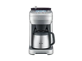 Brevi̇lle BDC650BSS Ögütücülü Kahve Maki̇nasi Paslanmaz Çeli̇k