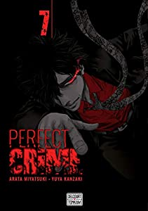 Perfect Crime Edition simple Tome 7