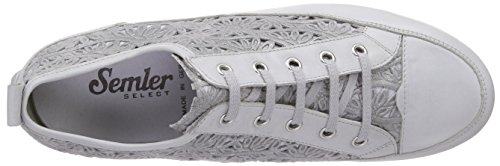 Semler Tracy, Sneakers Basses Femme Gris (017 Grigio)