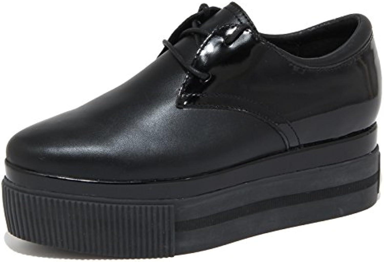 ASH 6817N Scarpa Zeppa Katia bis Nero Scarpe Donna scarpe donna | Per tua scelta  | Uomini/Donna Scarpa