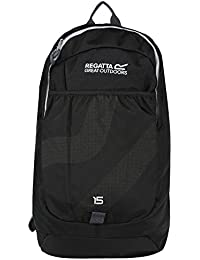 Regatta Bedabase II 15L Urban / Light Walking Mesh Strap Backpack with Zip
