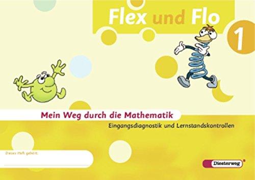 Flex und Flo - Ausgabe 2007: Diagnoseheft 1