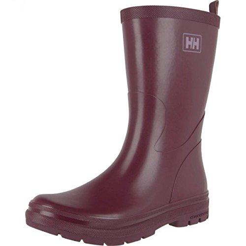 Helly Hansen Damen Midsund 2 Trekking-& Wanderstiefel Grau (Grey)