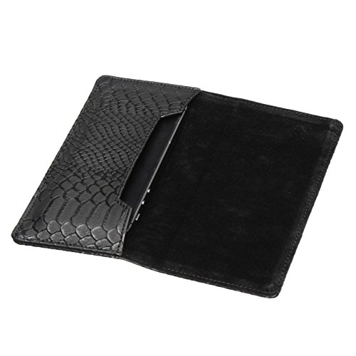 Karbonn A15 - Pu Leather Flip Cover & Pouch Case Cover Soft & Perfect Fitting  available at amazon for Rs.239