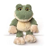 All Creatures Floyd The Frog Soft Toy, Medium