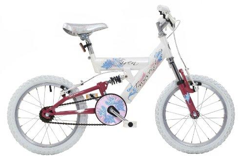 Imagen principal de Townsend Siren - Bicicleta para bebés de 12 cm, rueda de 16