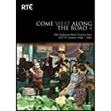 Come West Along The Road - Vol.4 - DVD-Irish Traditional Music Treasures from RTÉ TV Archives 1960's -1990's