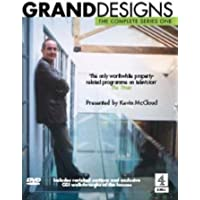 Grand Designs - The Complete Series 1 [2 DVDs] [UK Import]