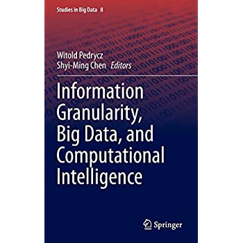 Information Granularity, Big Data, and Computational Intelligence