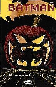 on: Batman #2 - Halloween in Gotham City (1997, Ehapa Verlag) ()