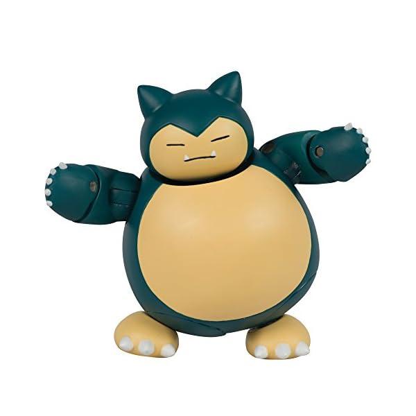 PokémonFigura de acción, muñeco 2