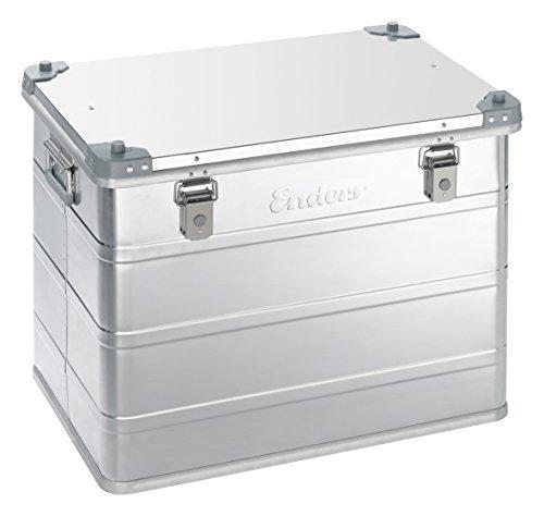 Enders  Aluminiumbox VANCOUVER 123 l, 1352