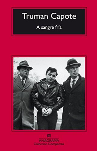 A sangre fría (Compactos) por Truman Capote