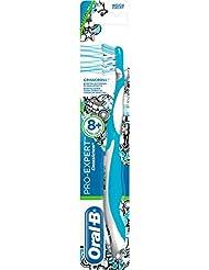 Oral-B Pro Expert Cross Action, Zahnbürste, ab 8 Jahre, 1 Stück