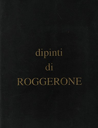 Dipinti di Roggerone.