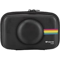 Housse pour Appareil Photo Polaroid EVA-Case Noir