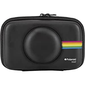 Polaroid PLSNAPEVAB Cover Black - camera cases (Cover, Polaroid, Polaroid Snap Instant Print Digital Camera, Black)