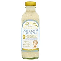 Mary Berry's Light Salad Dressing 265g