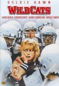 Wildcats [DVD] [1986] by Goldie Hawn