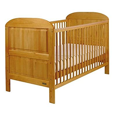 East Coast Angelina Cot Bed (Antique)  GEORG SCHARDT KG - DROPSHIP