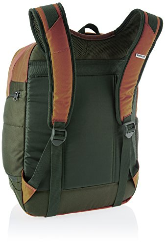 Imagen de quiksilver  para hombre, diseño moderno y original, hombre, rucksack schoolie modern original backpack, forest night, 32 x 44,5 x 22 cm, 30 liter alternativa