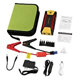 fgjhfghfjghj TM19A Multifunctional 78000mAh Large Capacity Portable Vehicle Power Car Jump Starter Mini