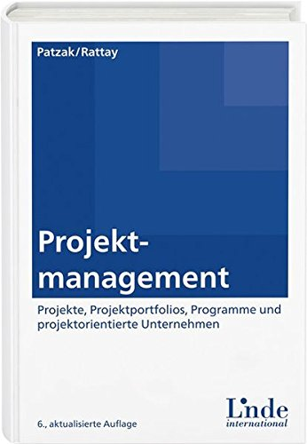 Projektmanagement Ratgeber Bestseller