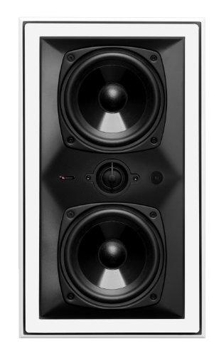 Boston Acoustics HSi 455W2 Bianco altoparlante
