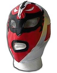 Luchadora ® Cupido Máscara de Luchador lucha libre mexicana wrestling