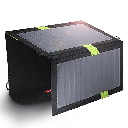 """""""Su satisfacción es nuestra máxima prioridad"""", póngase en contacto con nosotros en primer lugar si tiene alguna pregunta   SolarIQ Technology, entrega la carga más rápida  Se puede ajustar automáticamente la corriente y el voltaje para lograr la máx..."""