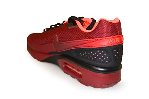 Nike Herren 844967-600 Turnschuhe Rot